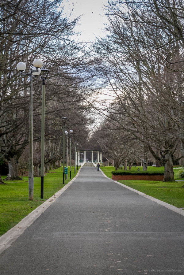 #1 Queenspark Gardens Invercargill