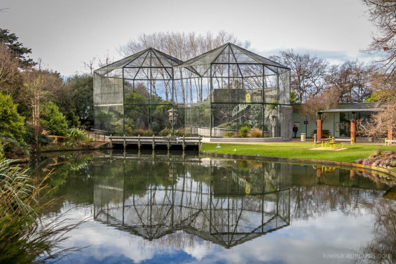 #3 Queenspark Gardens Invercargill