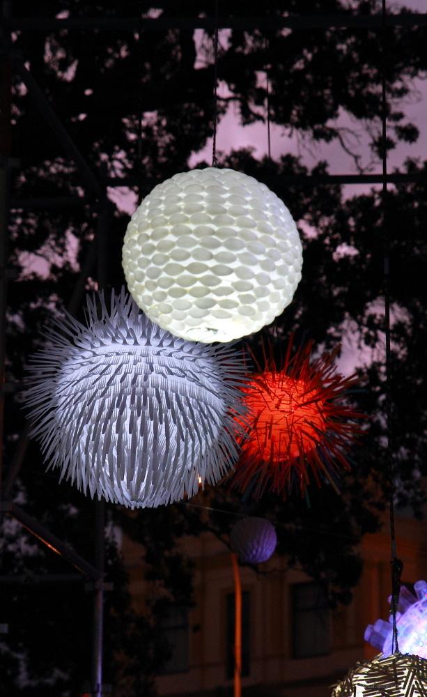 #4 Glow@Artweek