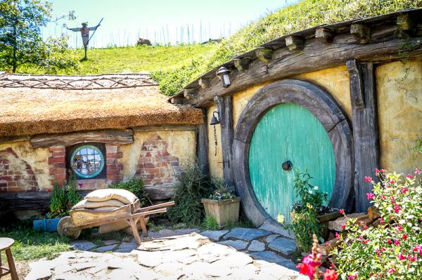 #9 Hobbiton