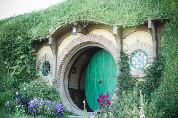 #12 Hobbiton