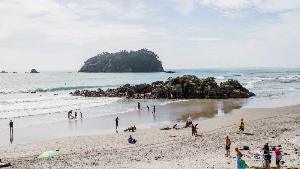 #2 Mount Maunganui Beach