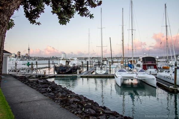 #1 Catamaran photo essay