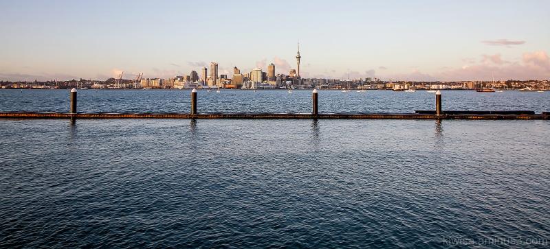 #2 Catamaran photo essay