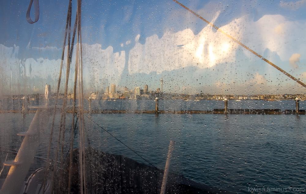#3 Catamaran photo essay