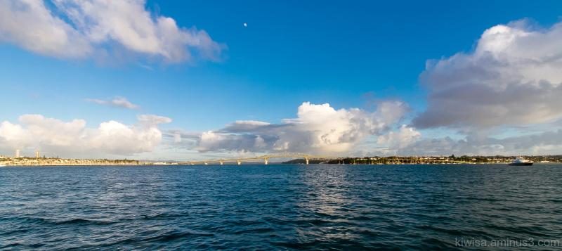 #6 Catamaran photo essay