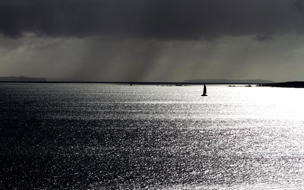 #16 Catamaran photo essay
