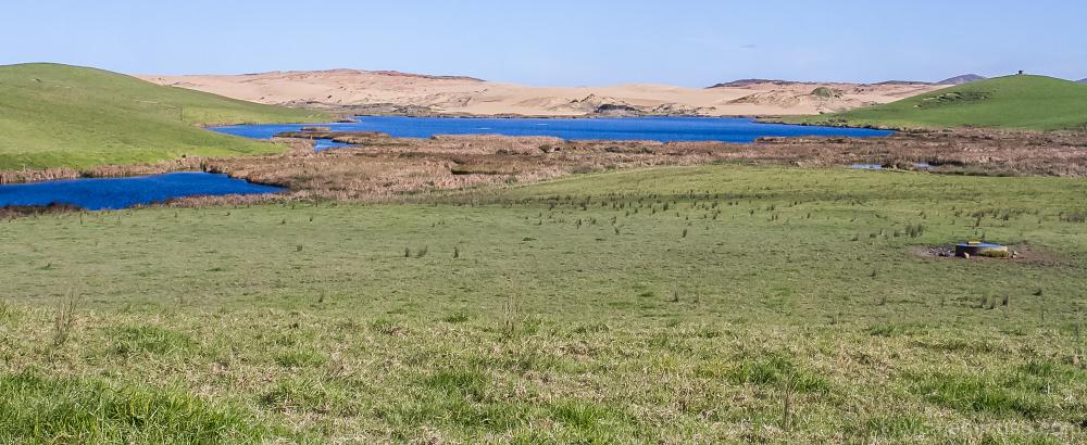 Northland landscape