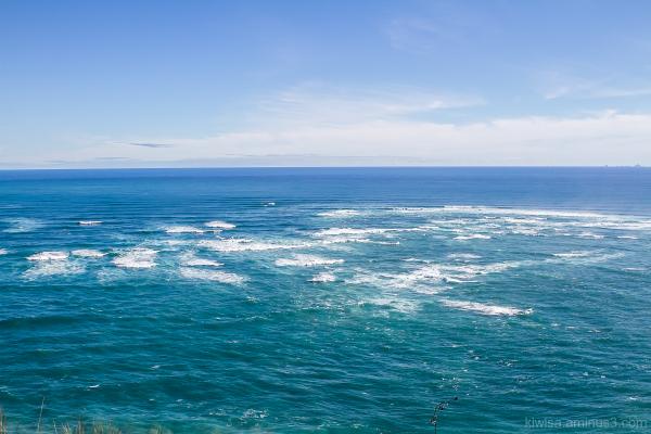 #2 Where oceans meet