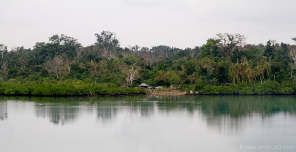 Erakor Lagoon, Vanuatu