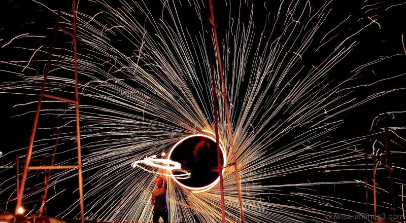 #2 Fireshow Vanuatu