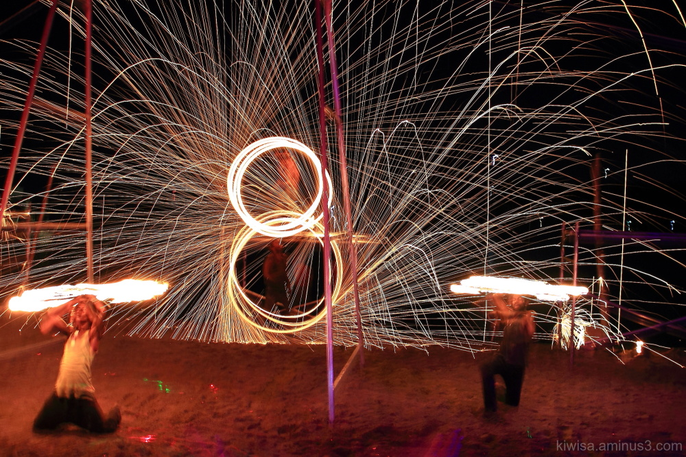 #3 Fireshow Vanuatu