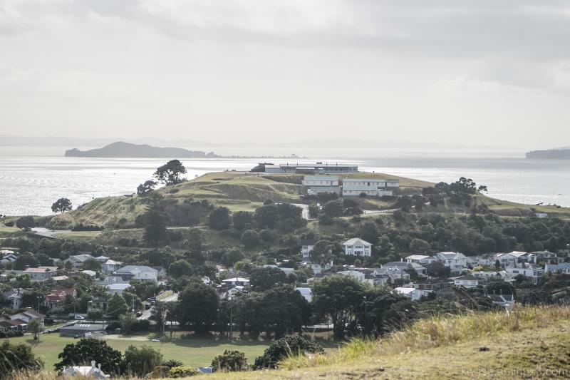 North Head from Mt Victoria