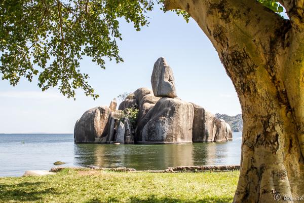 #2 Mwanza, Tanzania - Bismarck Rock