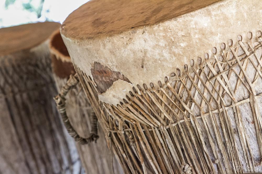 #4 Mwanza, Tanzania - King's drums