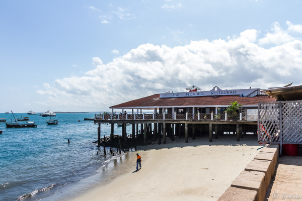 #3 Zanzibar