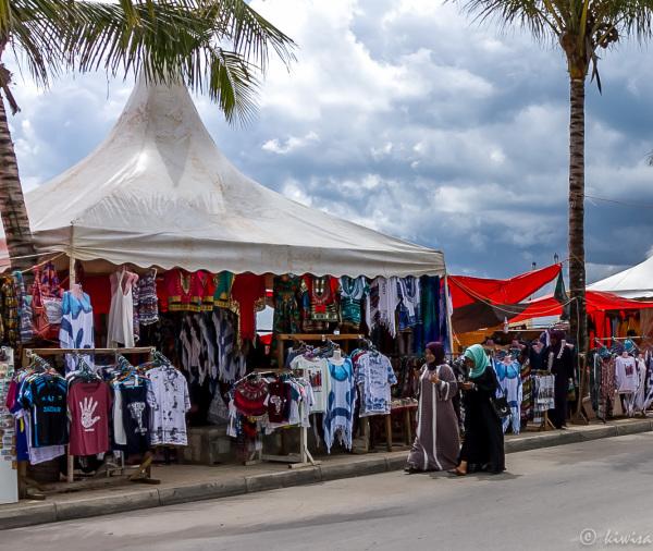 #6 Zanzibar- markets