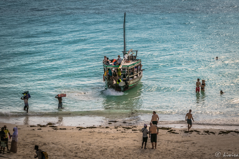 #17 Zanzibar- 3 Nungwi
