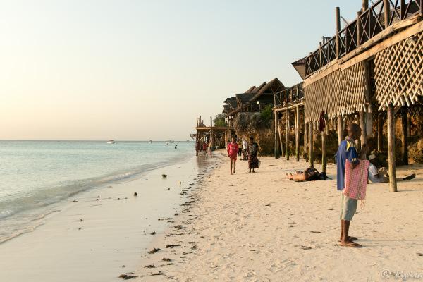 #21 Zanzibar- Nungwi beach