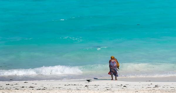 #24 Zanzibar- early morning washing