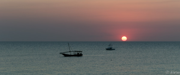 #25 Zanzibar- another stunning end to the day