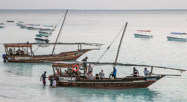 #26 Zanzibar- adventure time