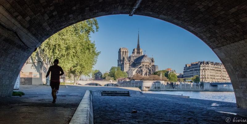 #1 Paris- Notre Dame