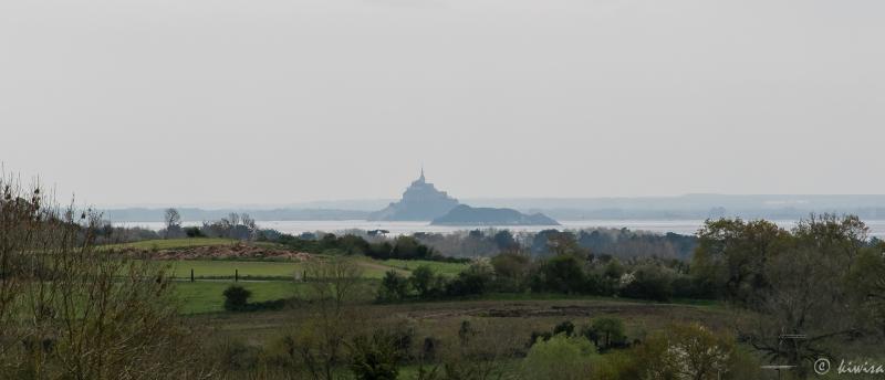 #1 Mont St Michel
