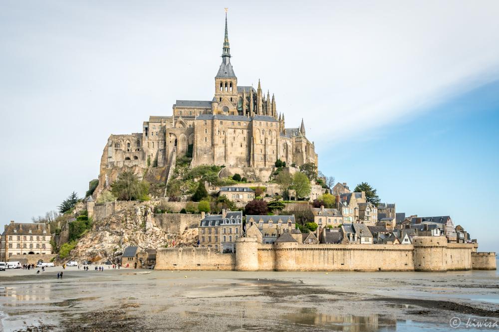 #2 Mont St Michel