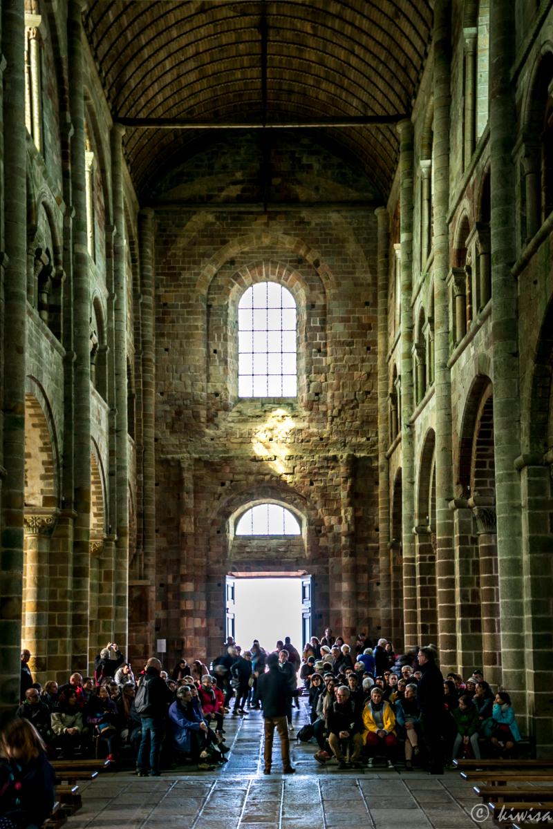 #6 Mont Saint Michel