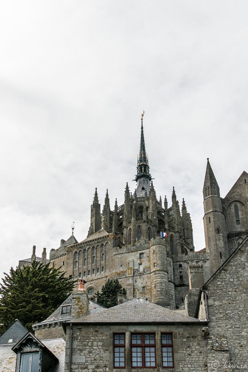 #11 Mont Saint Michel