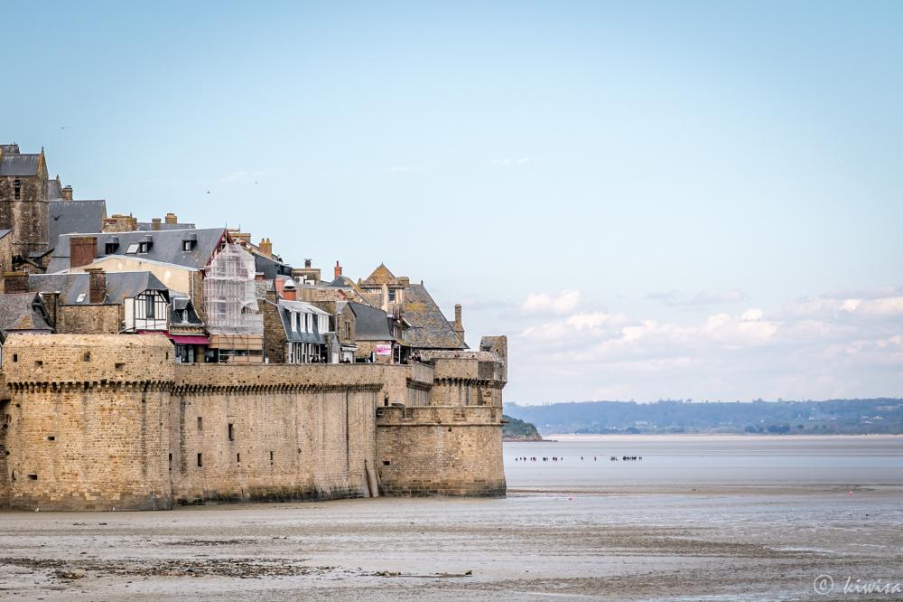 #12 Mont Saint Michel