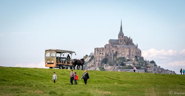 #13 Mont Saint Michel