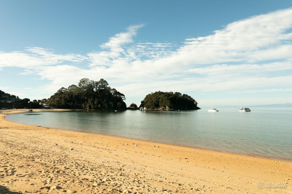 #5 South Island Road trip-Kaiteriteri