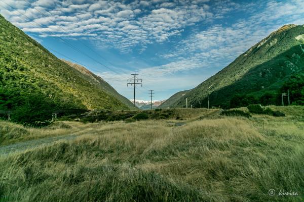 #29 SI Road trip- Arthurs Pass