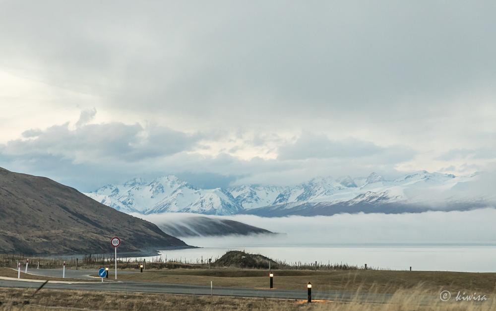 #41 SI Road trip-Lake Tekapo