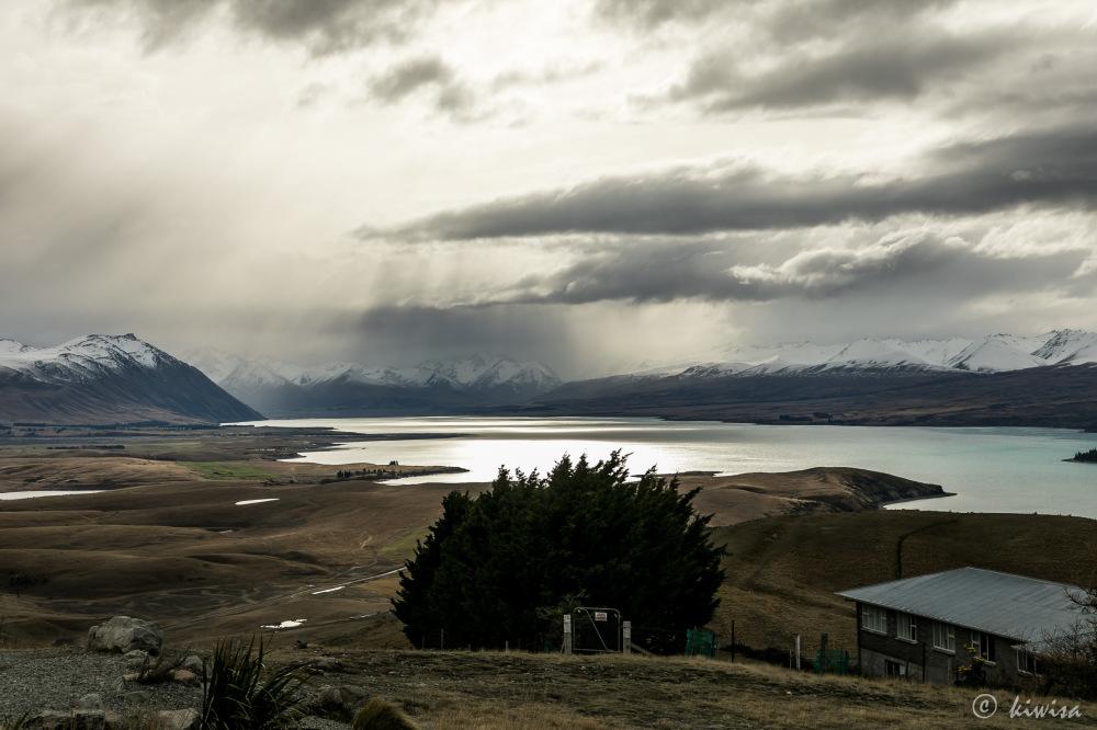 #44 SI Road trip-Mt John Observatory Lake Tekapo