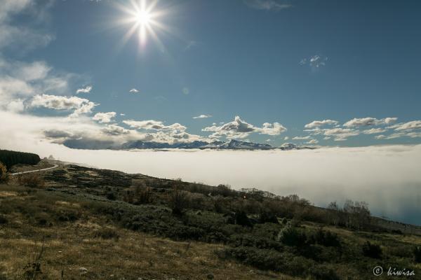 #50 SI RoadTrip, Lake Pukaki