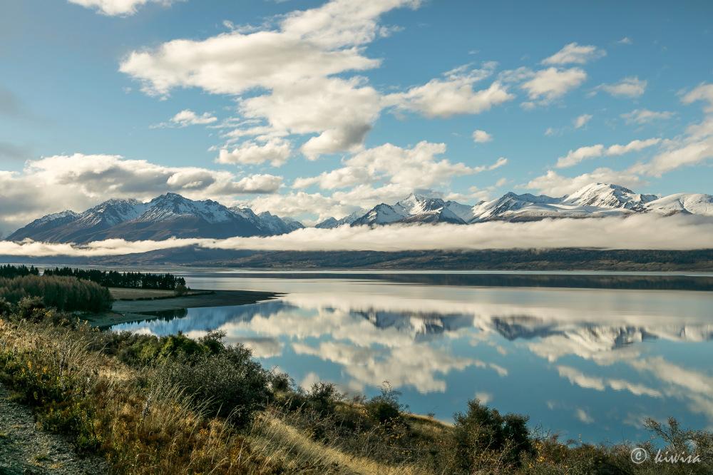 #53 SI RoadTrip, Lake Pukaki