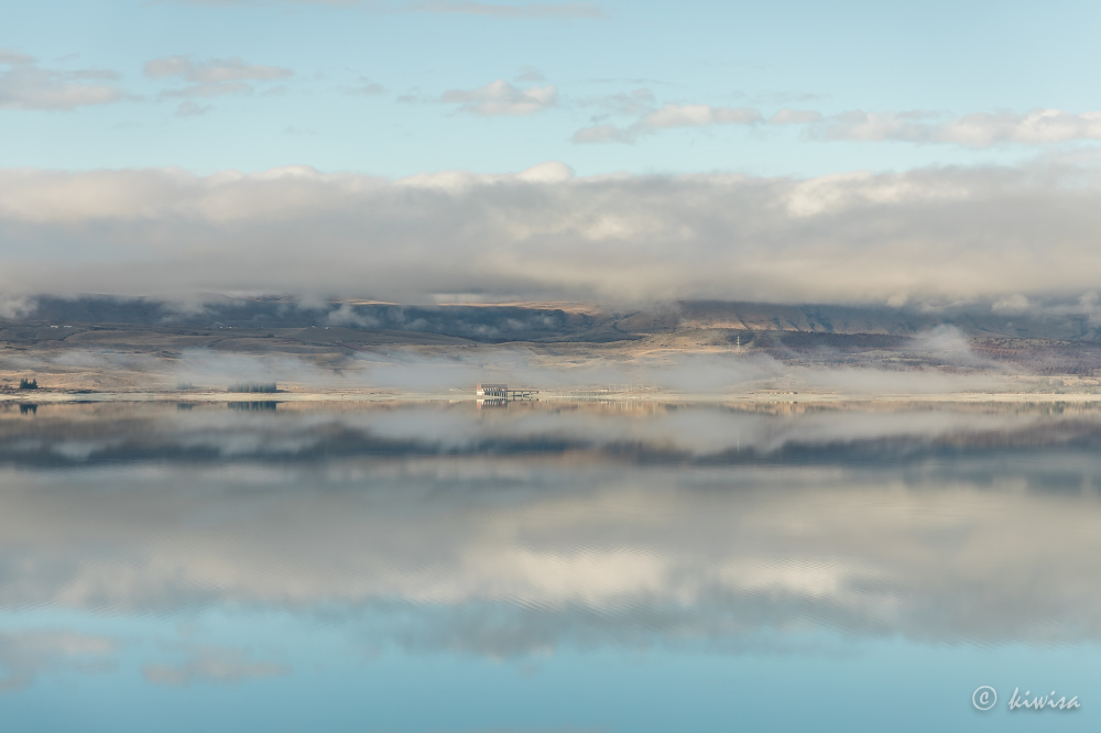 #54 SI RoadTrip, Lake Pukaki view