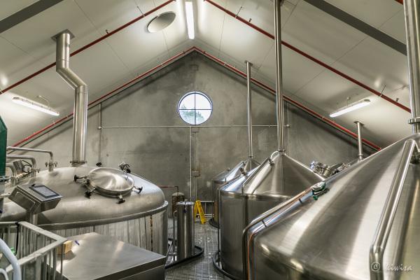 #66 SI Road trip- Cadrona Distillery tour