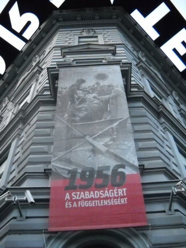 1956 - for freedom and independence