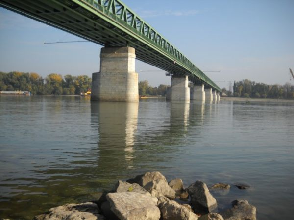 Northern Railway Bridge