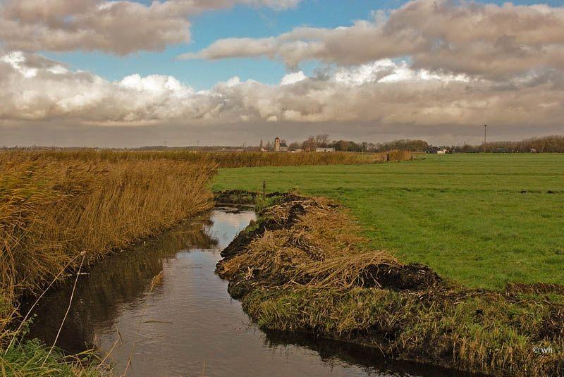 Spaarnwoude (Noord-Holland)