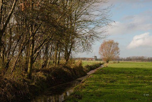 Haarlemmerliede (Noord-Holland)