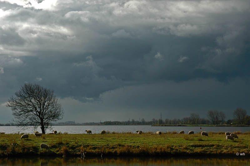 Alkmaardermeer (Noord-Holland)