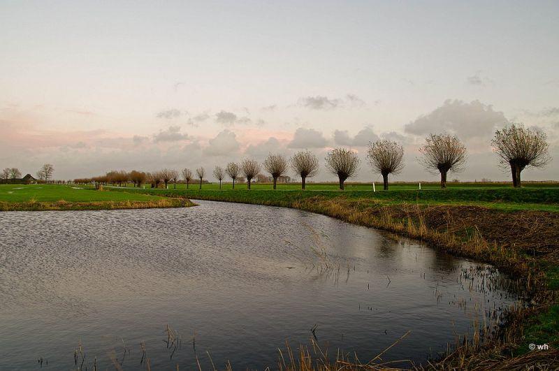 Lagehoek, Opmeer (Noord-Holland)
