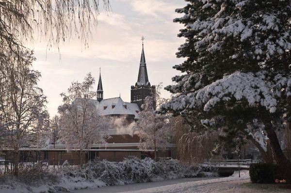 Sint Jan de Doper,  Noord-Scharwoude  (N-Holland)