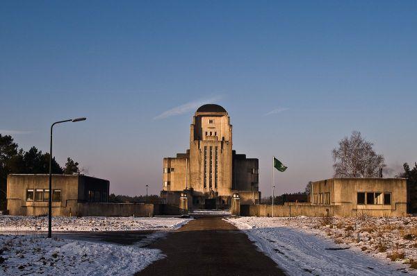 Radio Kootwijk (Gelderland)
