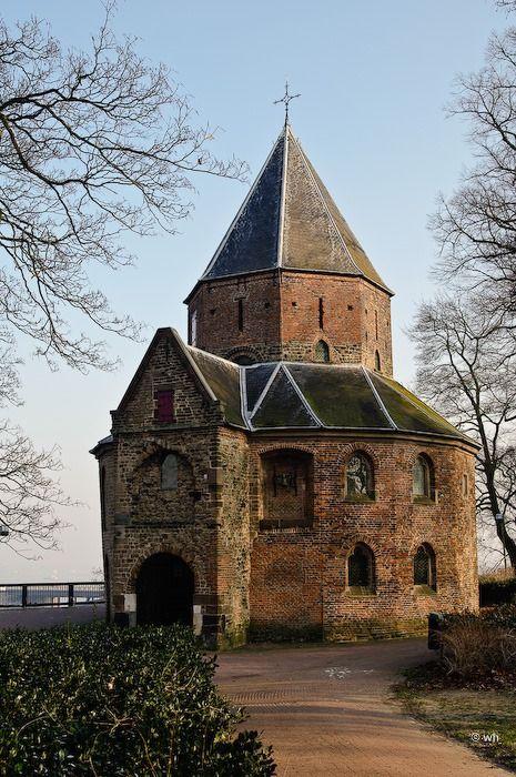 Sint Nicolaaskapel, Nijmegen (Gelderland)